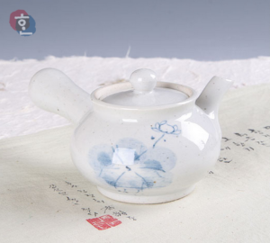 Korean traditional tea brewing set (for 3 person)